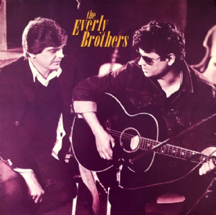 Everly Brothers (The) - The Everly Brothers (LP) (VG-/VG-)